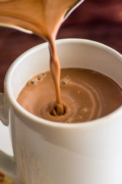 Easy Hot Chocolate