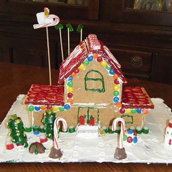 My Favorite Gingerbread House Recipes, Tools, & Tricks - BakingMischief.com