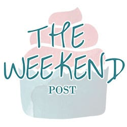 The Weekend Post #8