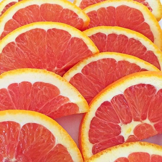 Saturday Morning Snapshot - Cara Cara Oranges