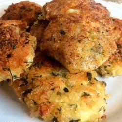 Aileen Cooks' Buttermilk Ranch Chicken Tenders