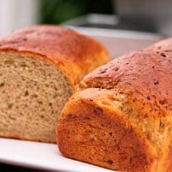 Karen's Kitchen Stories' Buttermilk Cottage Dill Bread