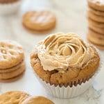 Do-si-do Cupcakes