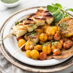 An entire year's worth of delicious Meatless Monday dinner ideas.
