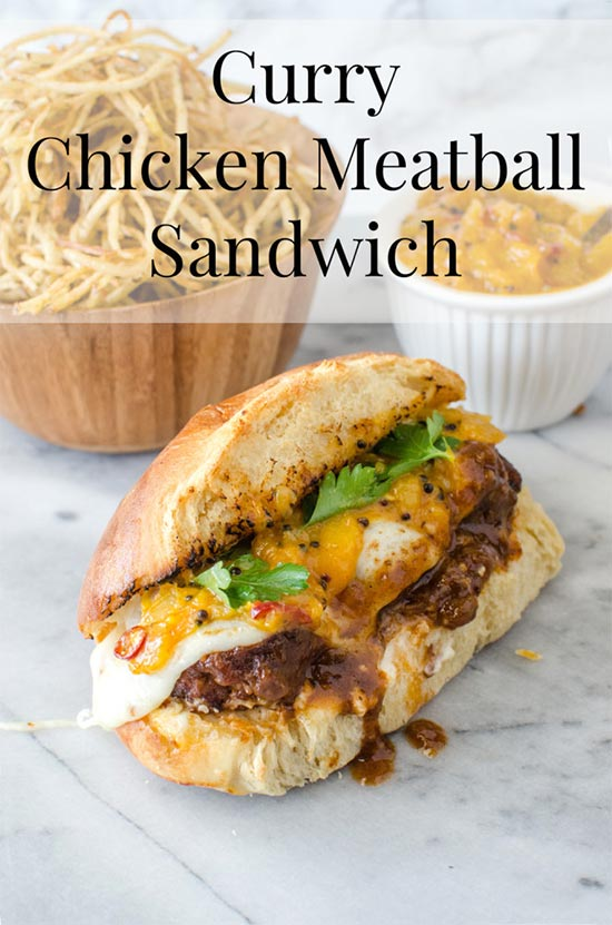 A round up of 24 delicious hot sandwiches, including beef, poultry, and vegetarian recipes! From BakingMischief.com
