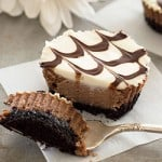 Kahlua Cream Cheese Cup Pies