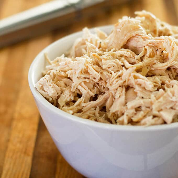 How To Cook Pulled Chicken