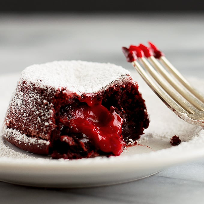 Best Frozen Red Velvet Cake