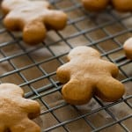 Easy Horse and Dog Gingerbread Treats