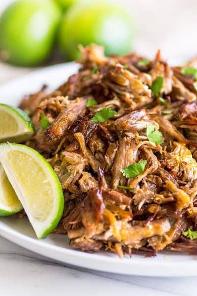 Easy Carnitas Recipe