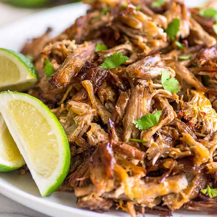 Easy Carnitas Recipe Baking Mischief