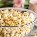Brown Sugar Kettle Corn