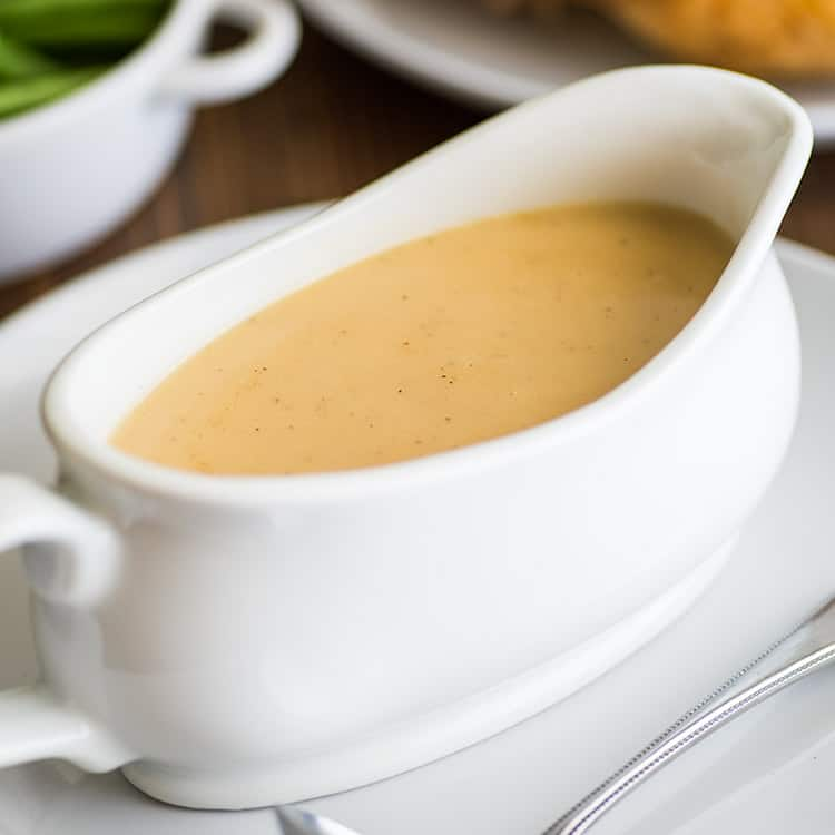 How To Make Gravy From Drippings Baking Mischief