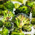 How to Cook Broccoli in the Oven (The BEST Crispy Oven-roasted Broccoli)