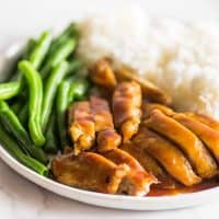 Thick and Sweet Teriyaki Sauce