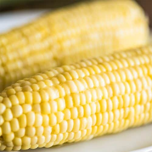 can i microwave corn on the cob