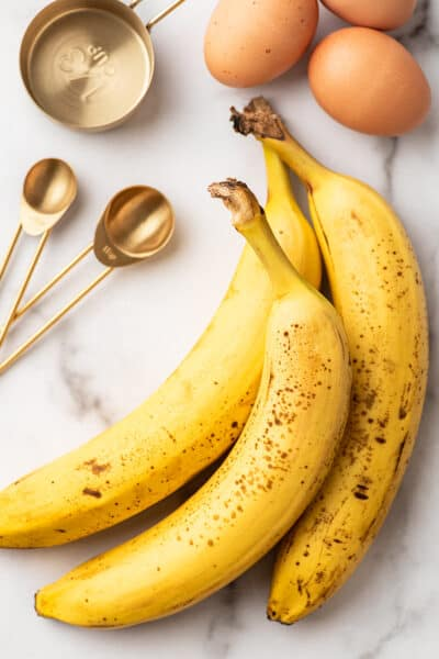 20+ Banana Recipes to Use Up Your Brown Bananas